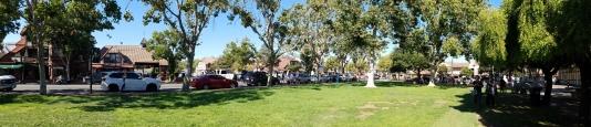 Dope park panorama!