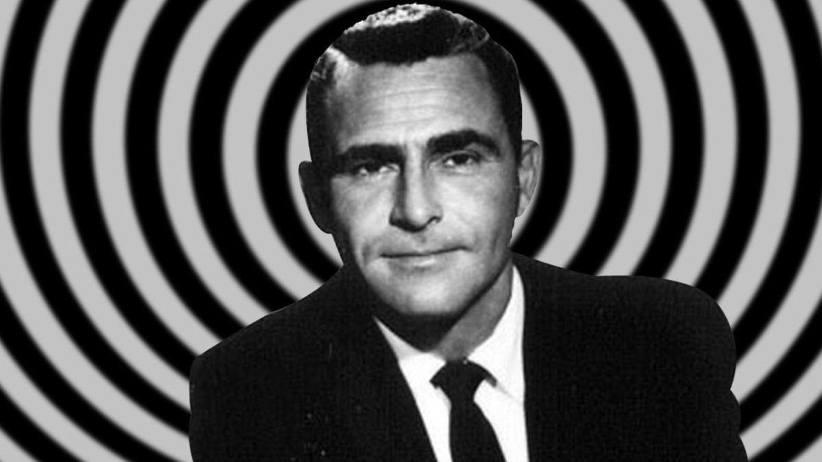 Rod Serling's Social Commentary in 'The Twilight Zone'