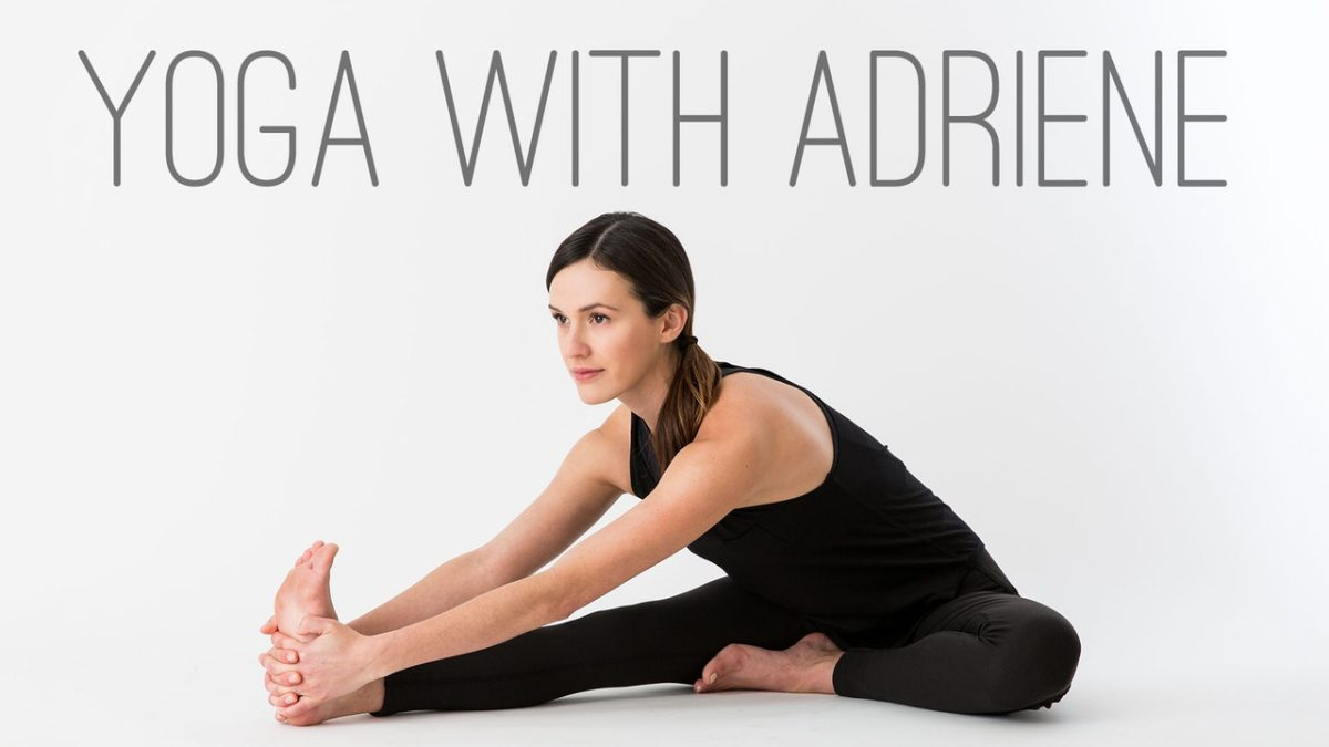 The Top 5 'Yoga With Adriene' Videos